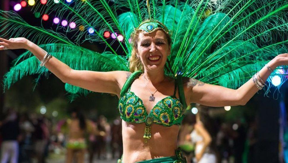 Los shows y motivos que se vienen en el Carnavalincoln 2020