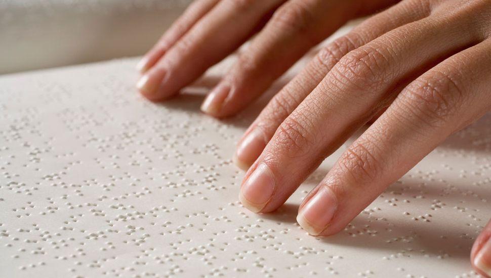 El braille: puntos como puentes