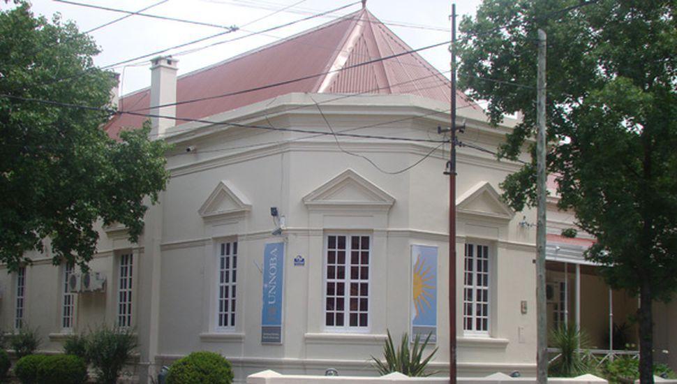 La Unnoba es una de las universidades que forma parte del Sistema Nacional de Reconocimiento Académico.