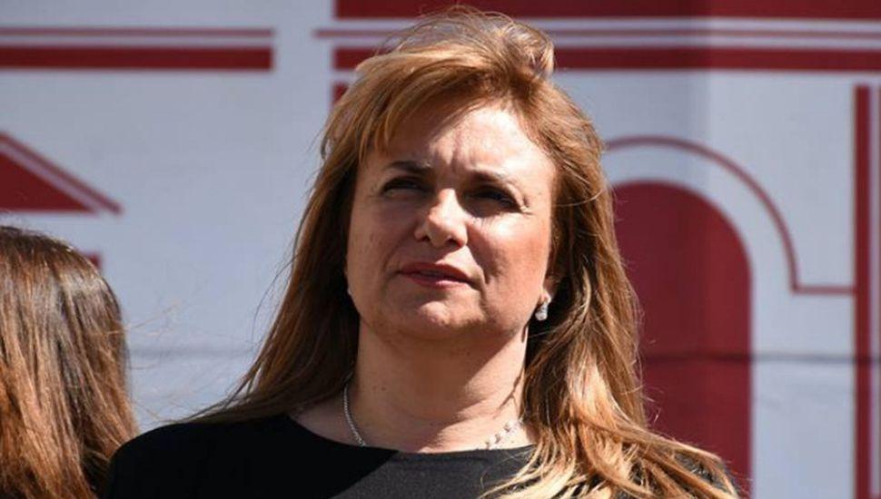 """""""Denunciemos cada abuso"""", el mensaje de Erica Revilla"""
