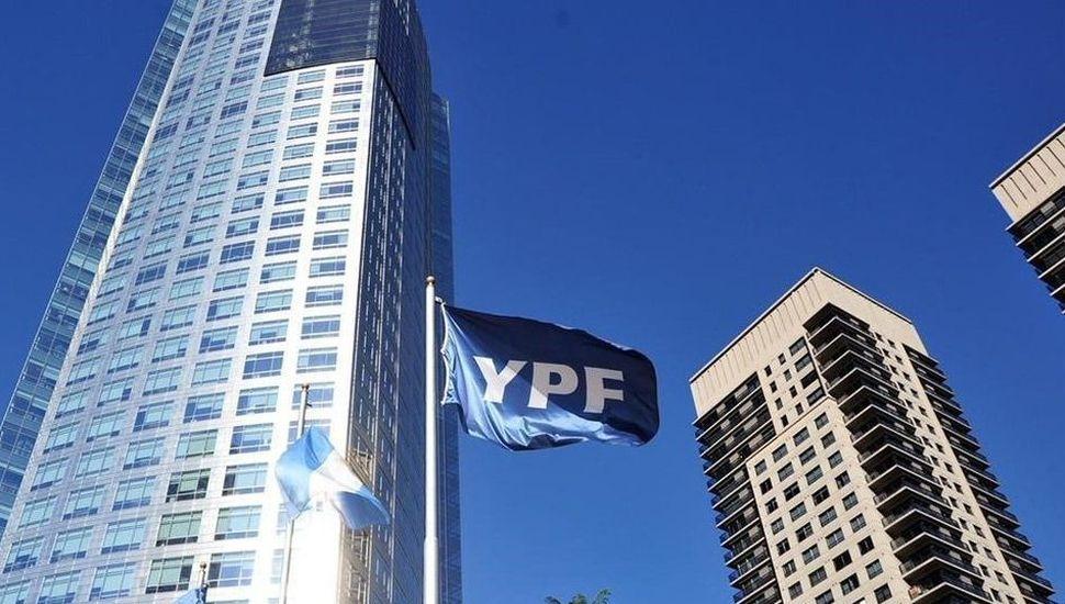 La Corte de Estados Unidos le pidió opinión su Gobierno sobre el juicio por YPF