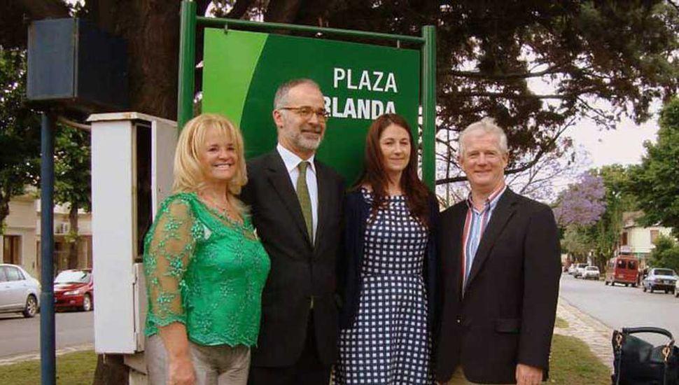La raza irlandesa arriba a sus 95 años de vida institucional