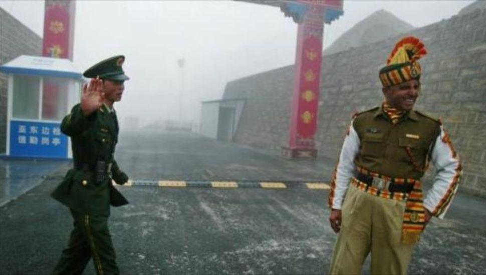 china india acuerdos