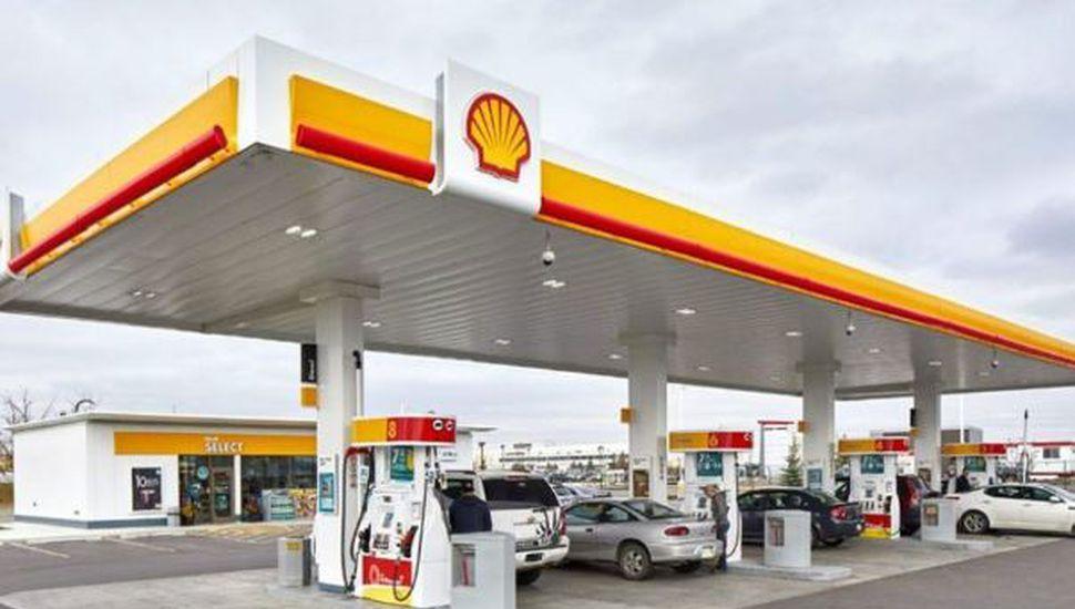 Marcha atrás: Shell aumenta un 5% sus combustibles en todo el país