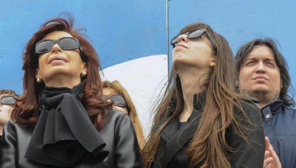 Hotesur: envían a juicio a la familia Kirchner