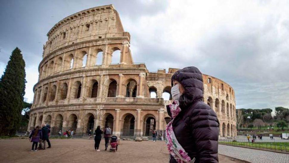 Italia rechazó establecer un pasaporte sanitario interno