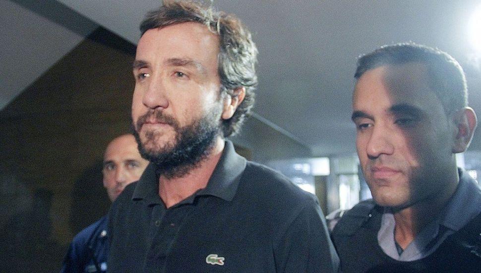 Vandenbroele renunció a ser testigo protegido