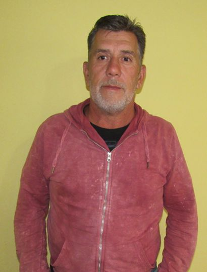 "Néstor Gustavo ""El Huevo"" Celis"