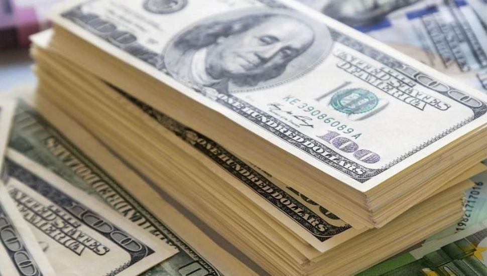 El dólar subió 0,22% y cerró para la venta al público en $60,30
