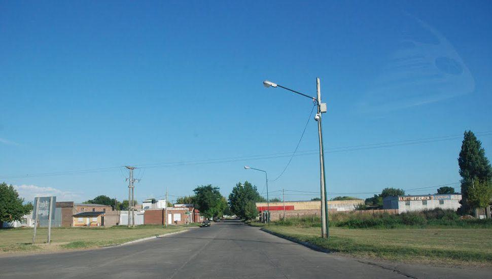 El accidente ocurrió en la zona de Garibaldi y Circunvalación.