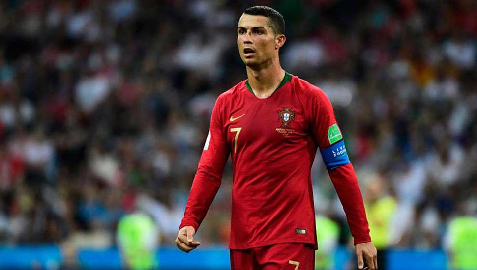 Cristiano fue desafectado de la Selección por la denuncia de violación