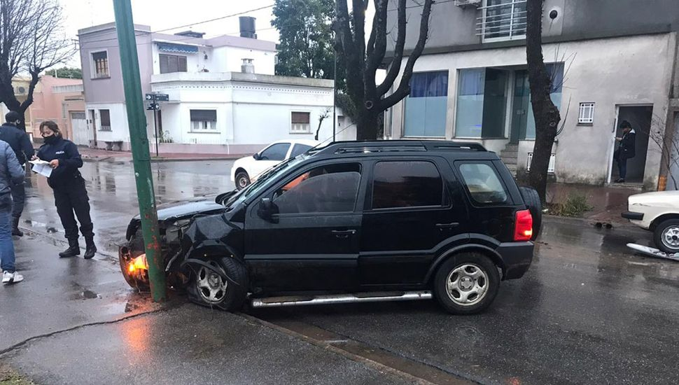 accidente lluvias higa
