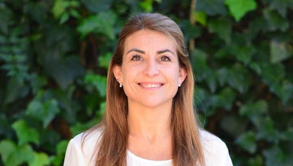 Natalia Quintana encabeza la lista de Juntos por el Cambio en Alem