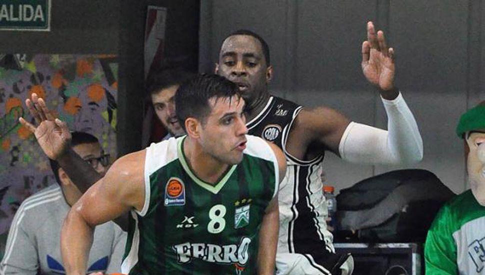 basquet local lnb