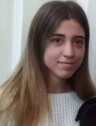 Bárbara Zavala fue trasladada al hospital local, pero falleció desangrada antes de ser asistida.