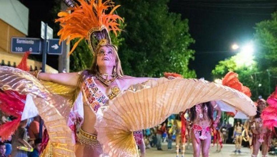 Confirmaron los cantantes que se presentarán en el carnaval de Los Toldos