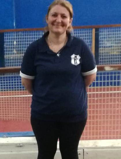 Ivana Barbieri va a representar a la Asociación Juninense de Bochas en el provincial femenino a jugarse el próximo fin de semana en Zárate.