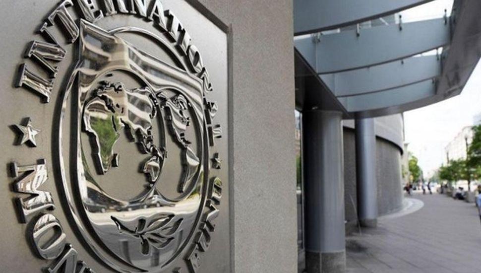 """Una misión del FMI vendrá  """"la semana que viene"""""""