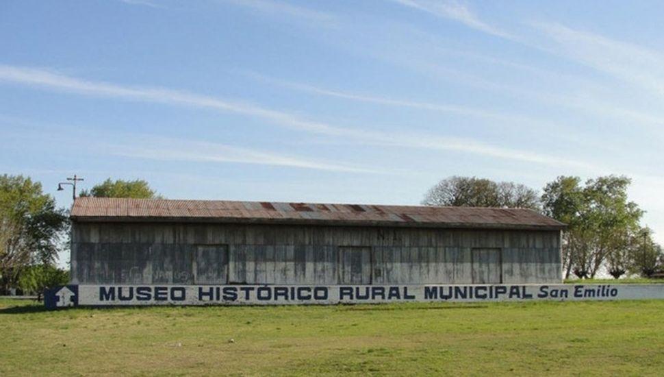 El Museo de San Emilio abre sus puertas a la comunidad