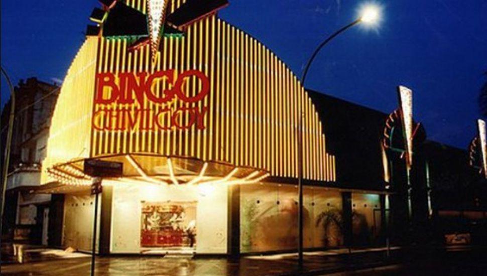 El Bingo de Chivilcoy deberá pagar un millón de pesos a vecino de Chacabuco