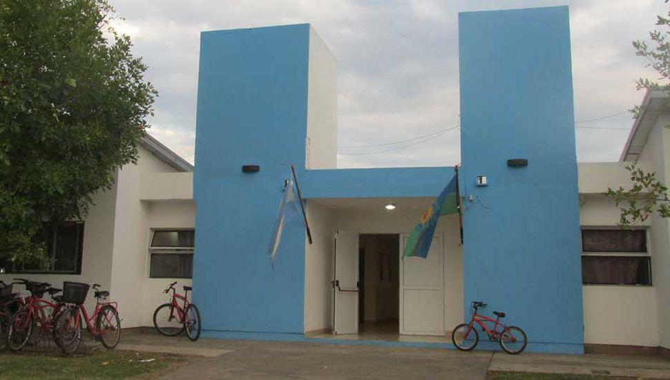 El Centro Integrador Comunitario nuclea actividades de las áreas de educación, deportes, cultura y salud