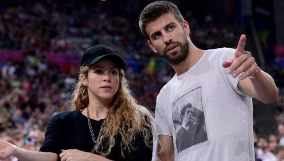 Shakira y Gerard Piqué, ¿otra vez en crisis?