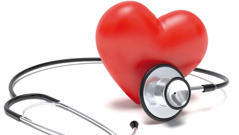 Más de 10.000 personas mueren al año por enfermedad cardiovascular en la Argentina