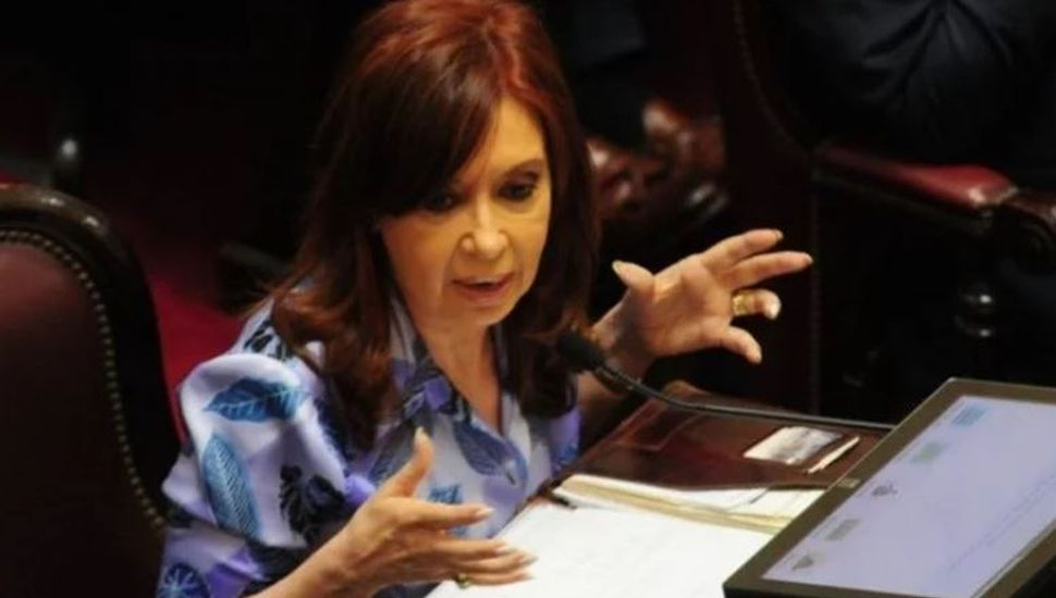 El juez Bonadio volvió a pedir el desafuero de Cristina Kirchner