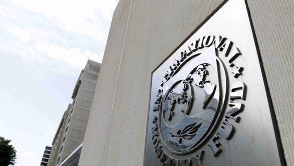 El FMI pronostica una inflación anual del 57,3% para Argentina