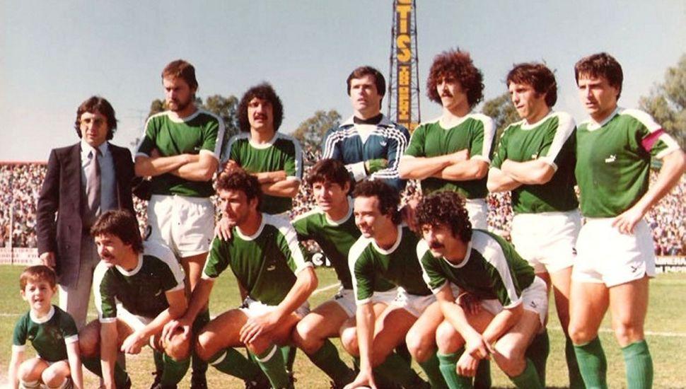 TRIVIA: ¿Cuánto sabés sobre jugadores de Sarmiento?