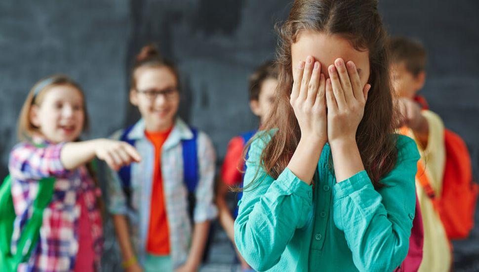 Ciclo de charlas sobre bullying y acoso virtual en Ameghino