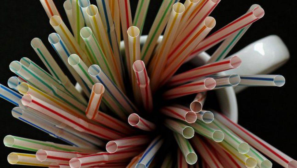 Alerta en la industria del plástico