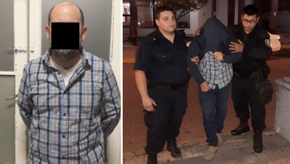 Abusó sexualmente de una joven en el Pullman General Belgrano y fue aprehendido