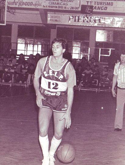 Ricardo Iorio.