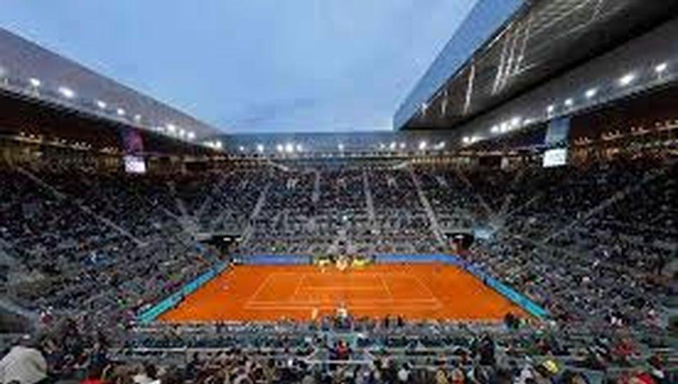 El Masters 1000 de Madrid analiza opciones para garantizar que se juegue