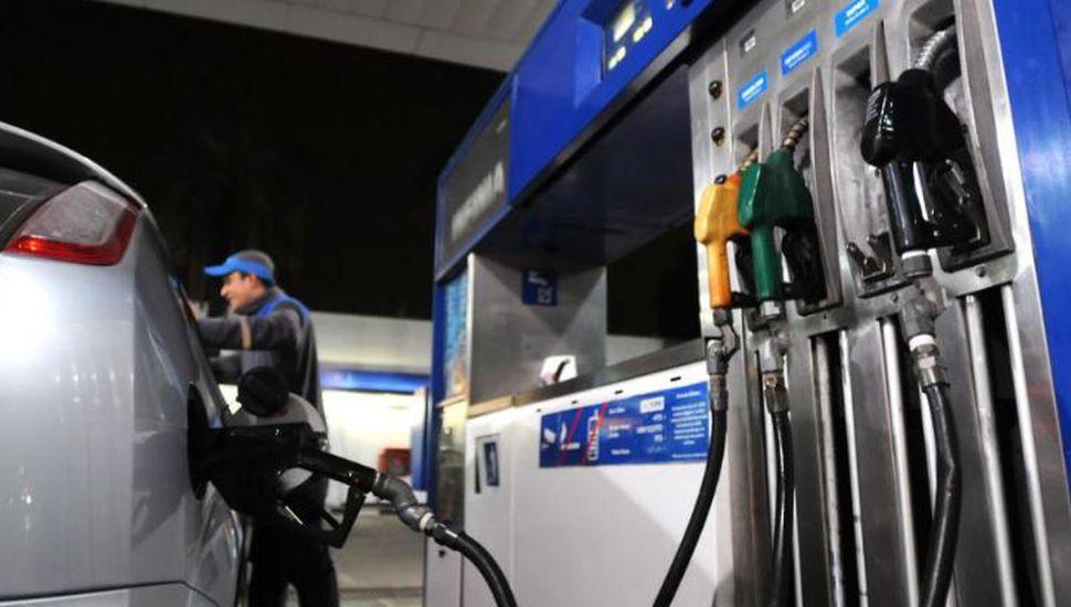 Sin aviso, YPF aumentó el precio de sus naftas y la premium llega a los $ 52 en Junín