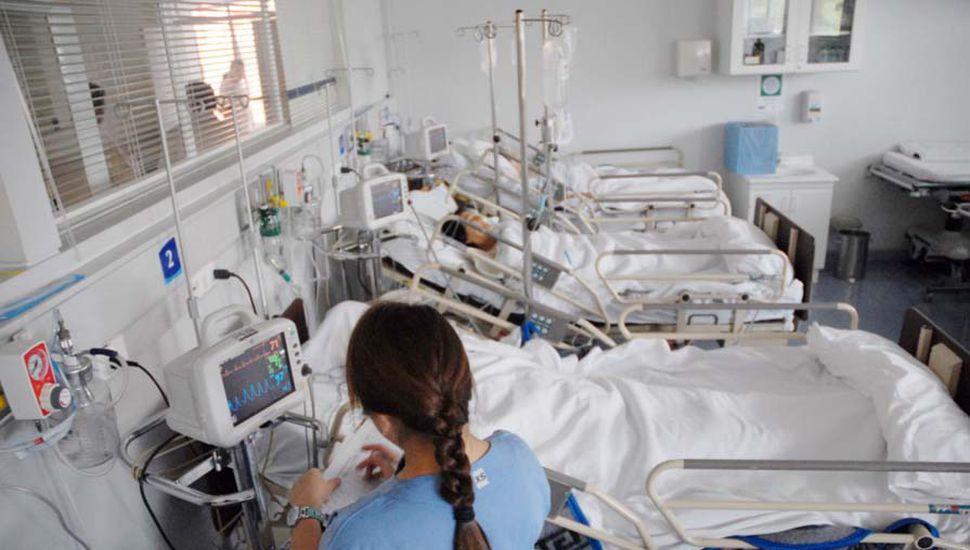Los hospitales públicos cumplen también la función de capacitar y entrenar a un tercio del personal asistencial del país.