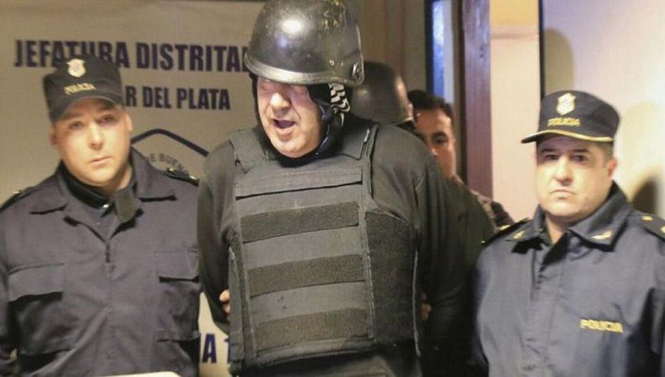 Condenaron al cuñado de De Vido a 5 años de prisión
