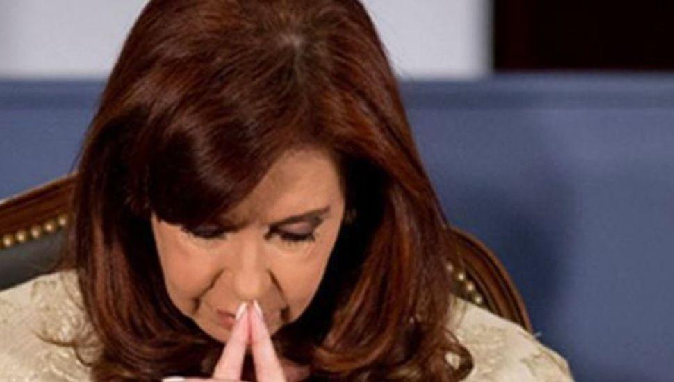 La Corte Suprema aclaró que no se suspende el juicio contra Cristina Kirchner
