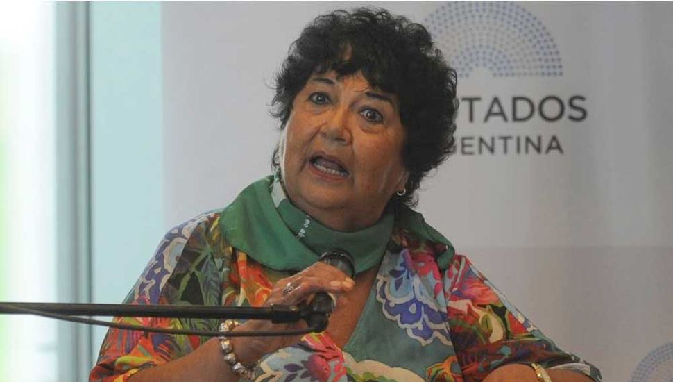 Tras el fuerte alegato de la científica en la TV, renunció la directora del Conicet