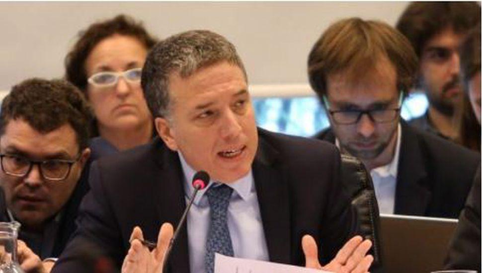 El FMI prepara un desembolso de USD 5.400 millones a la Argentina