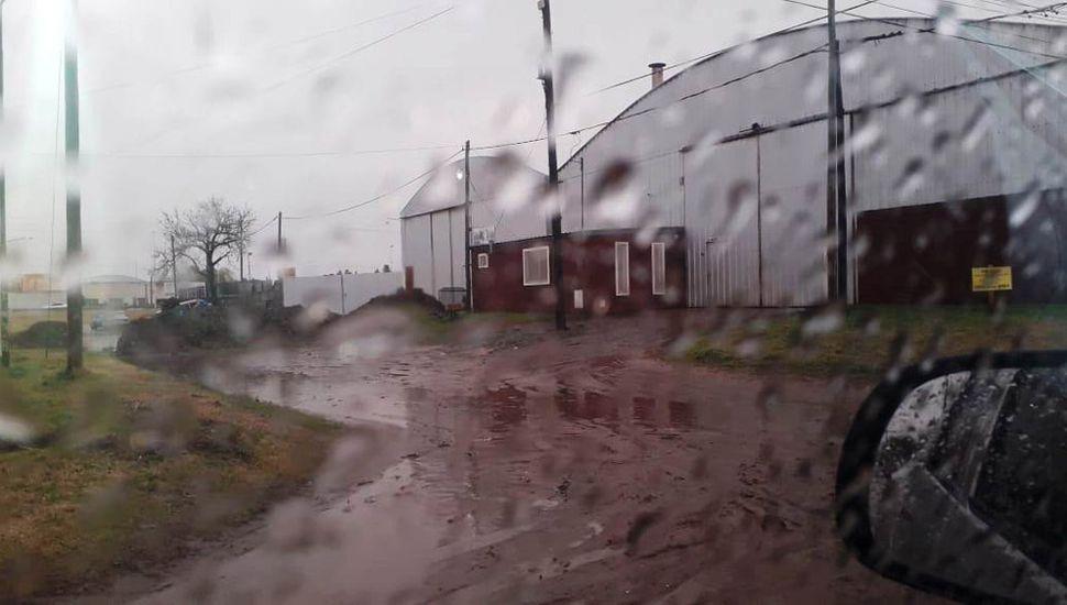 clima lluvias junin