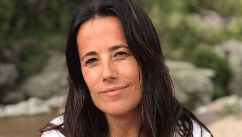 Gabriela Scalise, asesinada el pasado miércoles por su ex pareja, quien luego se suicidó.