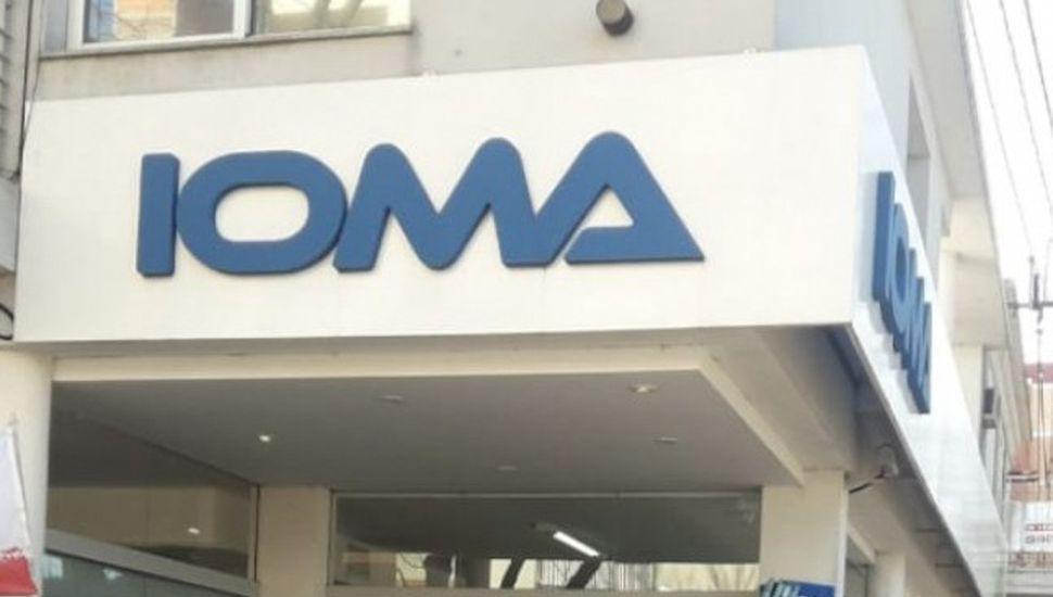 """""""Pedimos a Petrecca que solicite la no privatización de Ioma"""""""