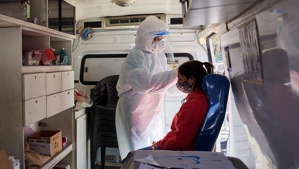 REPORTE DIARIO. Se registraron 26 nuevos casos de coronavirus en Junín y 51 personas recuperadas