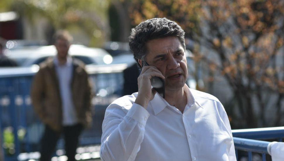 Jorge Macri apeló el embargo millonario por la compra de un departamento en Miami