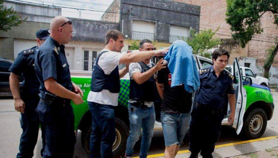 Dos detenidos por el crimen de Silvia Pereyra en Chacabuco