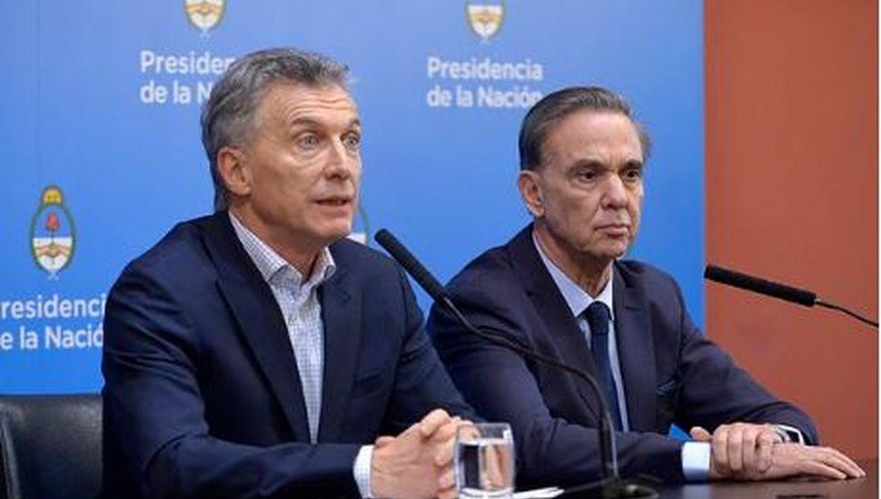 Tras la derrota en las PASO, el Gobierno evalúa medidas económicas
