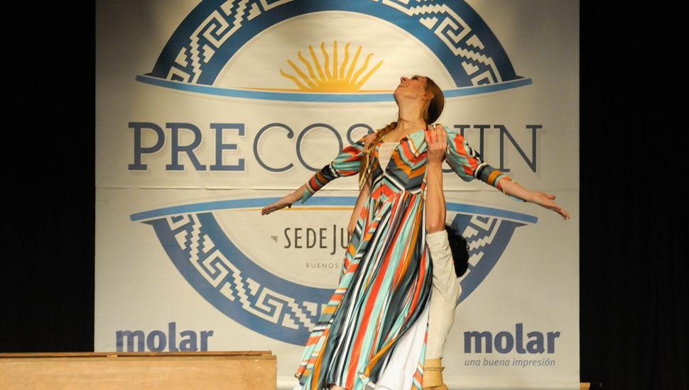 Comienza el concurso Pre Cosquín, mañana y pasado, en la Ranchería. .
