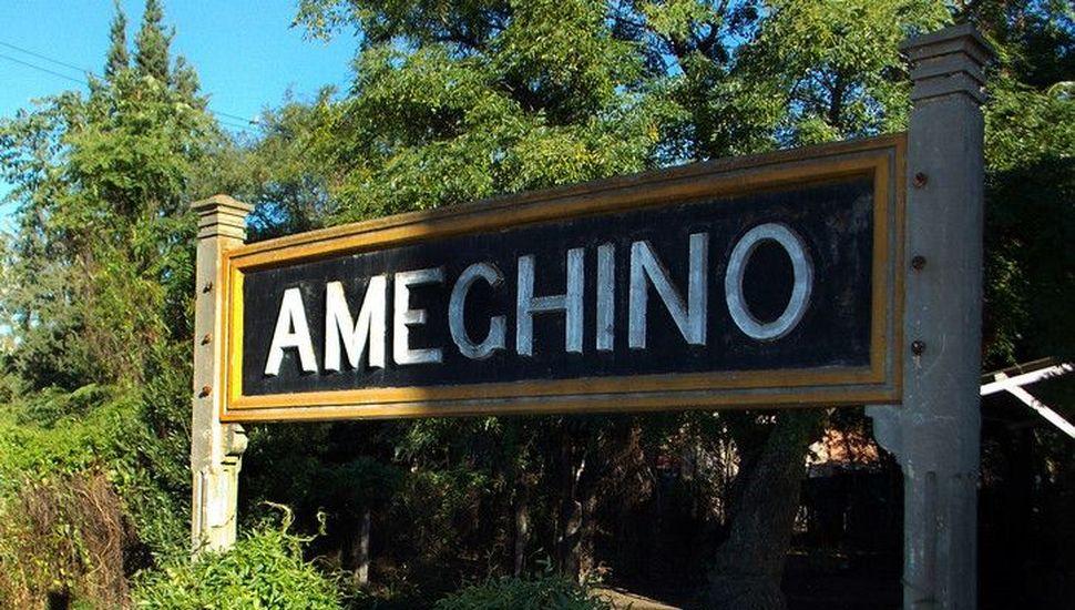 Ameghino festeja este viernes su 123° aniversario